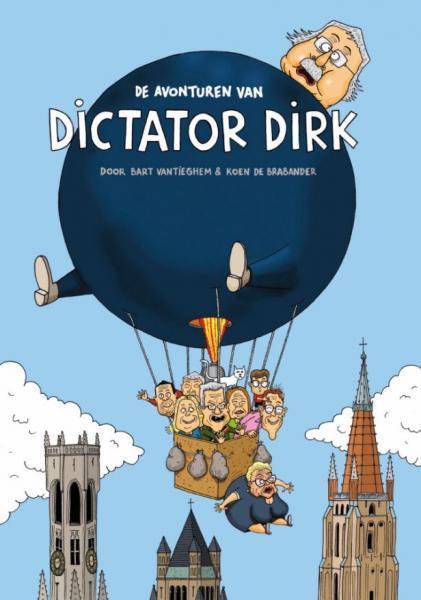 Dictator Dirk 1 Deel 1