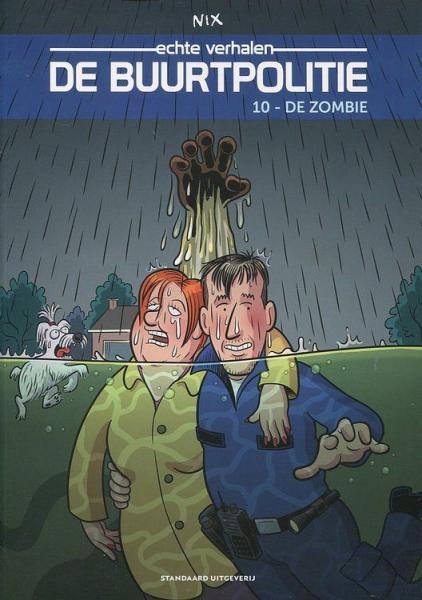 De buurtpolitie 10 De zombie