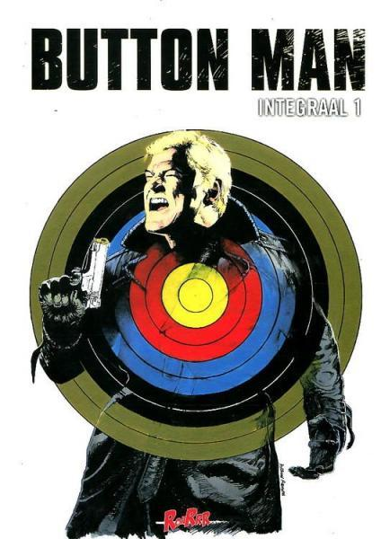 Button Man INT 1 Integraal 1