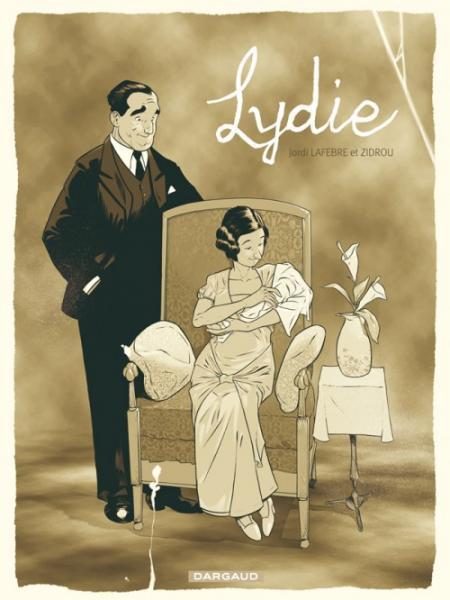 Lydie 1 Lydie