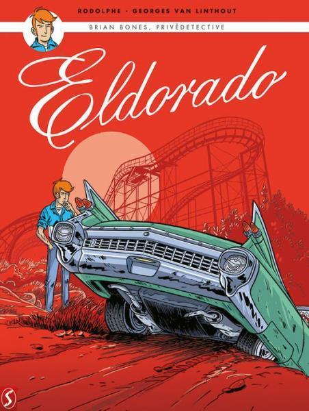 Brian Bones, privédetective 2 Eldorado