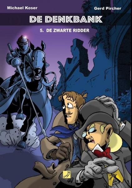 De denkbank 5 De zwarte ridder