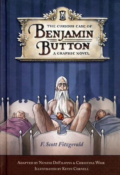The Curious Case of Benamin Button 1 The Curious Case of Benamin Button