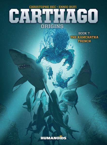 Carthago 7 The Kamchatka Trench