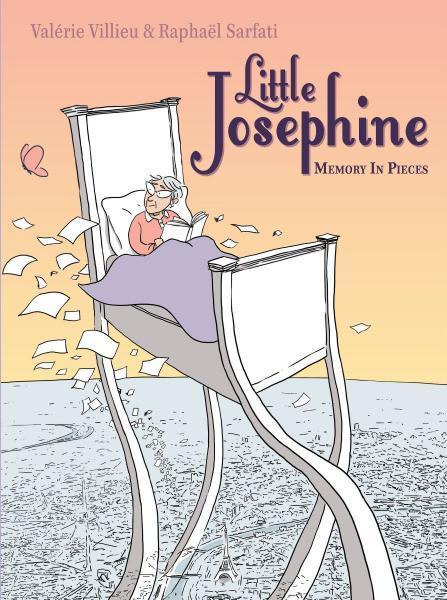 Little Joséphine 1 Little Josephine: Memory in Pieces