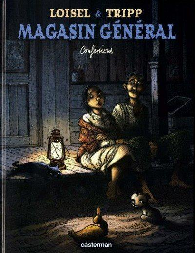 Magasin General 4 Confessions
