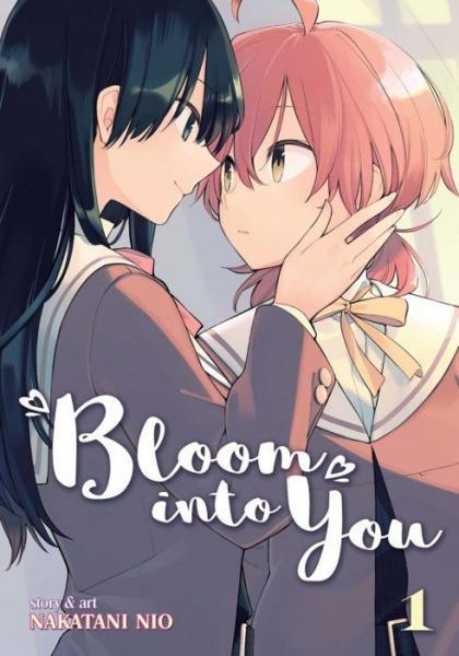 Bloom Into You 1 Volume 1