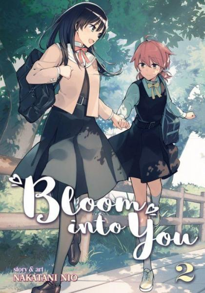 Bloom Into You 2 Volume 2