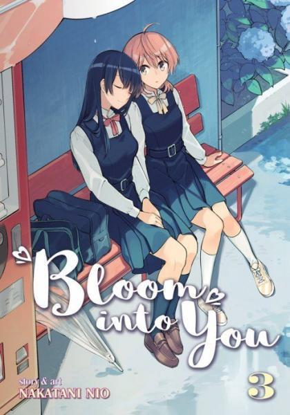 Bloom Into You 3 Volume 3