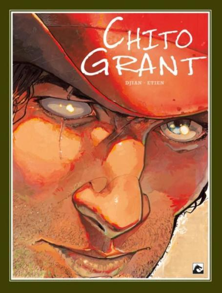 Chito Grant (Dark Dragon) 1 Chito Grant