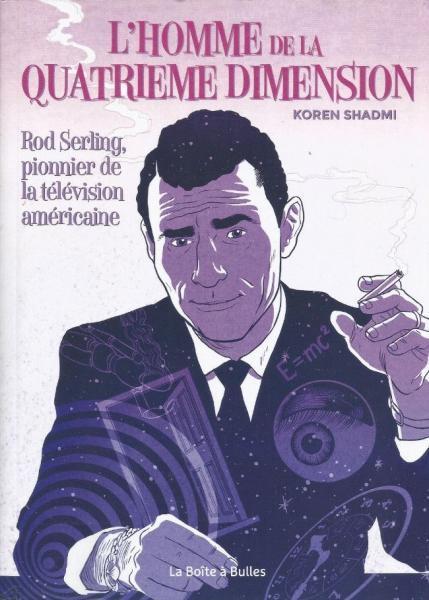 L' homme de la quatrième dimension 1 L'homme de la quatrième dimension