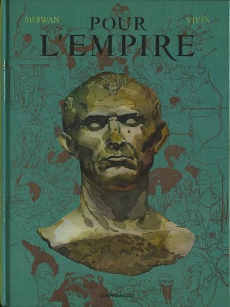 Voor het rijk INT 1 Pour l'empire