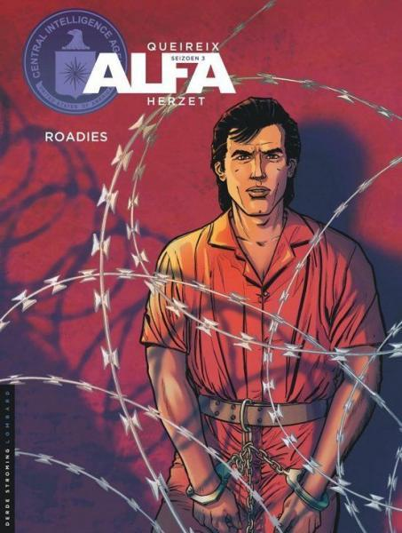 Alfa 15 Roadies