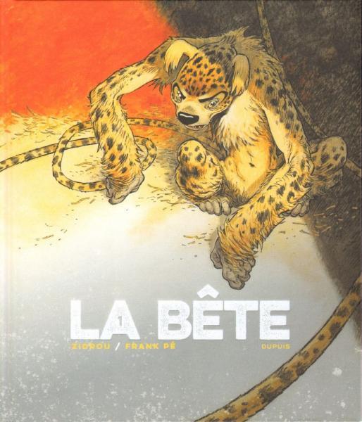 Het beest 1 La bête