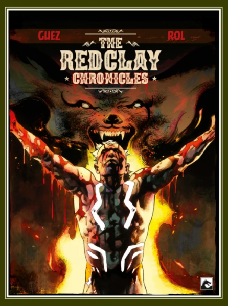 The Red Clay Chronicles 1 The Red Clay Chronicles