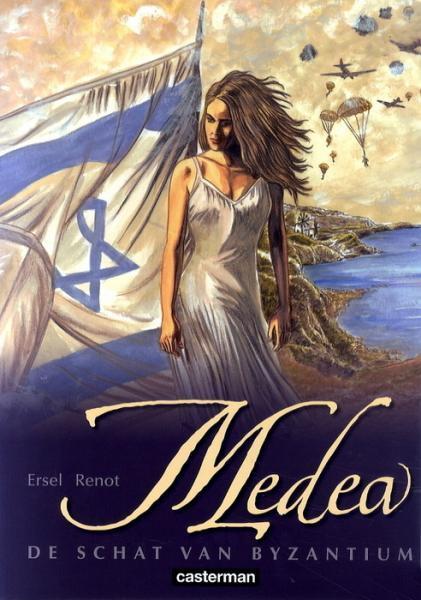 Medea 2 De schat van Byzantium