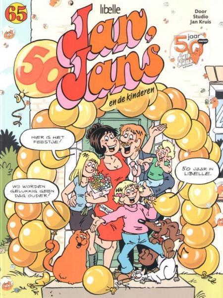 Jan, Jans en de kinderen 65 Deel 65