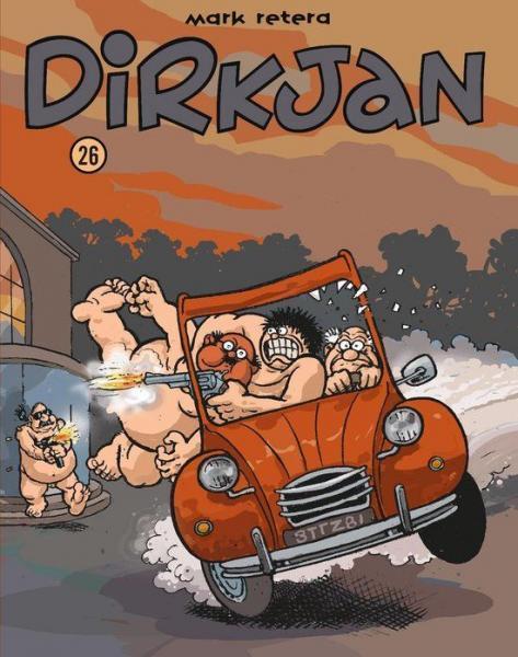 DirkJan 26 Deel 26