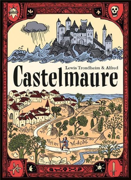 Castelmaure 1 Castelmaure