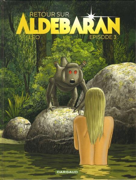 Terug naar Aldebaran 3 Episode 3