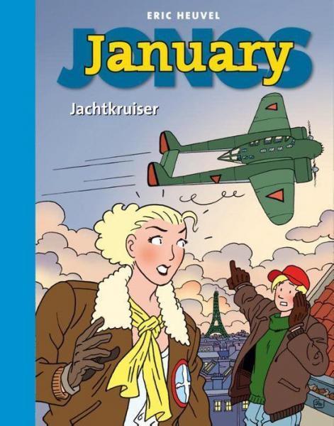 January Jones 11 Jachtkruiser