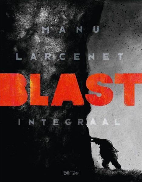 Blast INT 1 Integraal