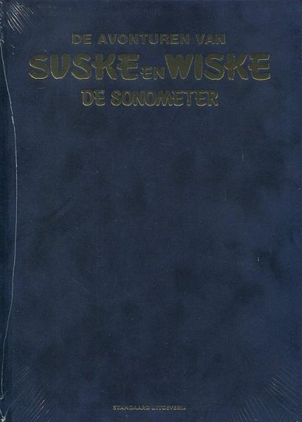 Suske en Wiske door... 5 De sonometer