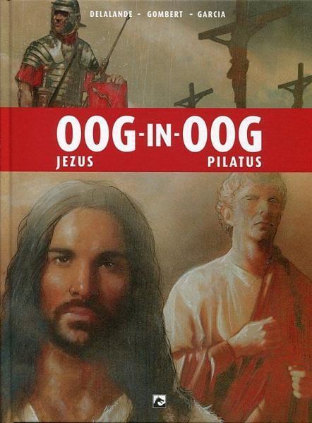 Oog-in-oog 2 Jesus - Pilatus
