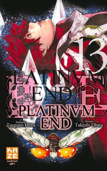 Platinum End 13 Tome 13