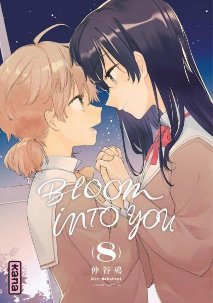 Bloom Into You 8 Tome 8