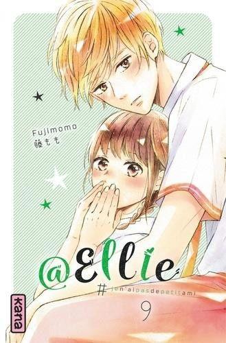 @Ellie - #JeNaiPasDePetitAmi 9 Tome 9