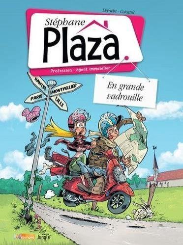 Stéphane Plaza 3 En grande vadrouille