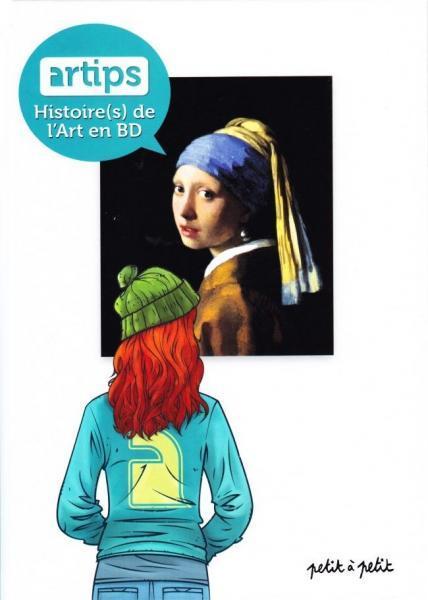 Histoire(s) de l'Art en BD 1 Histoire(s) de l'Art en BD