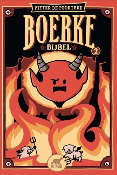Boerke A2 Boerke bijbel 2