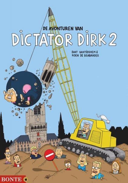 Dictator Dirk 2 Deel 2