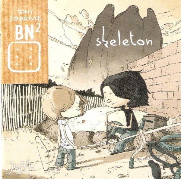 Skeleton 1 Skeleton