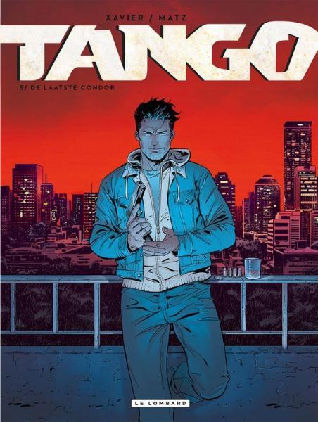 Tango (Xavier) 5 De laatste condor