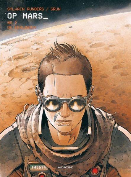 Op Mars_ 2 De eenlingen