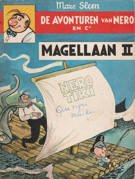 Nero 24 Magellaan II