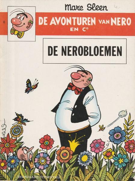 Nero 61 De Nerobloemen