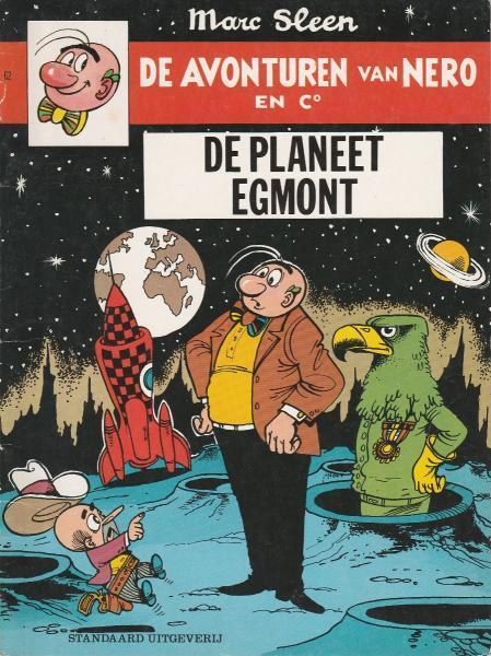 Nero 62 De planeet Egmont