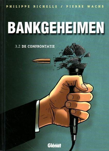 Bankgeheimen 3.2 De confrontatie
