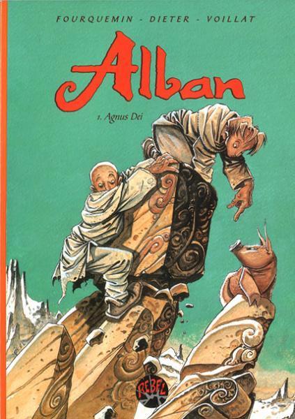 Alban 1 Agnus Dei