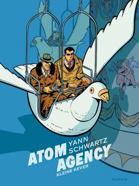 Atom Agency 2 Kleine kever