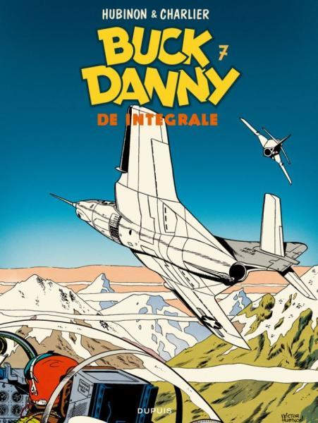 Buck Danny INT B7 De integrale 7