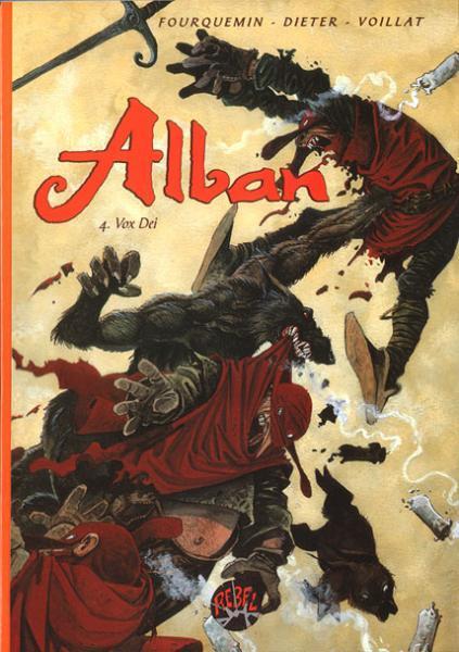 Alban 4 Vox Dei