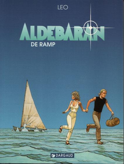 Aldebaran 1 De ramp