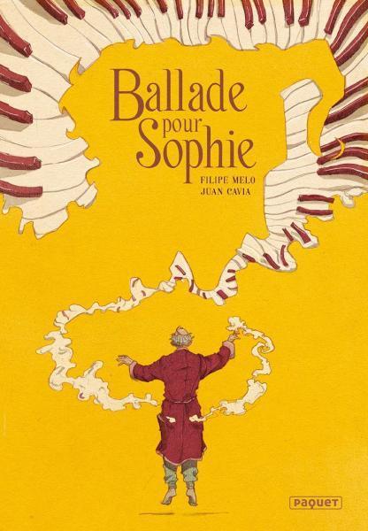 Ballade pour Sophie 1 Ballade pour Sophie