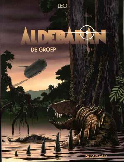 Aldebaran 4 De groep