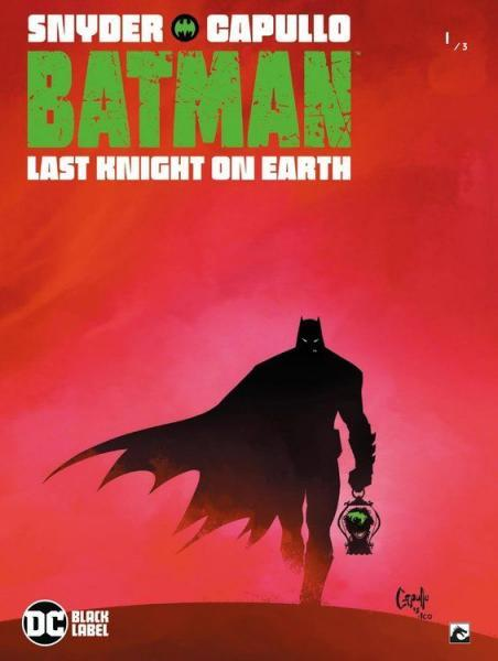 Batman: Last Knight on Earth 1 Deel 1